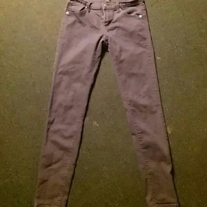 Sz 26 skinny jeans by Forever 21